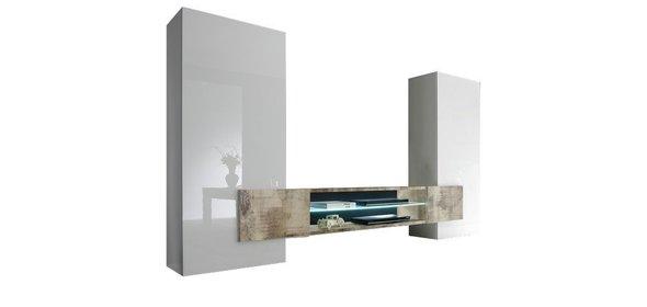 Benvenuto Design Incastro TV meubel Eiken