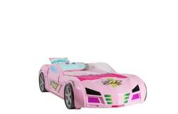 Racer Autobed Roze