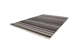 Kilim Vloerkleed Grijs 160x230