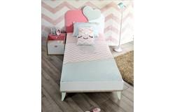 Sweetheart Bedsprei