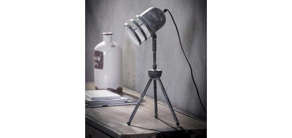 Davidi Design Screw Tafellamp