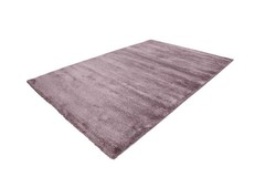 Softtouch Vloerkleed 120x170 Pastel Paars