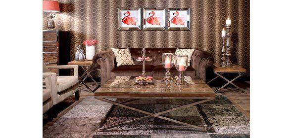 Richmond Interiors Kensington Salontafel