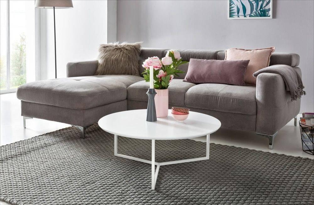 Salon Tafel Wit : Sky style liese salontafel wit kopen bij furnea