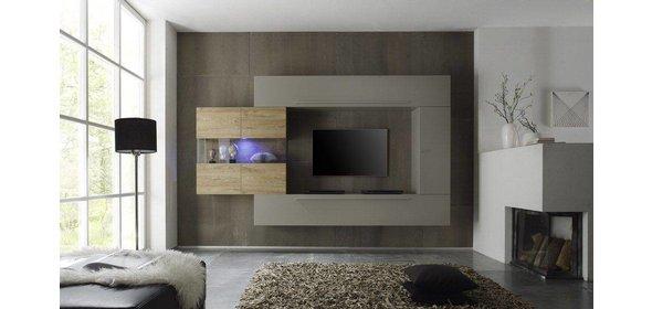 Benvenuto Design Line TV wandmeubel Two