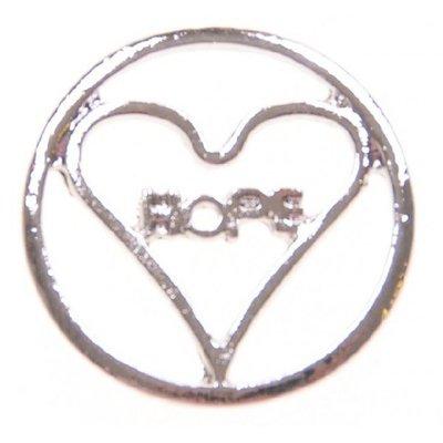 Bedel Hart-Hope voor Memory Lockets