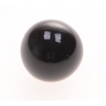 Klankbol 16 mm zwart voor Engelenroeper