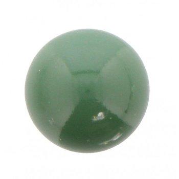Klankbol 16 mm donker-groen voor Engelenroeper