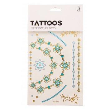 Tattoo 029
