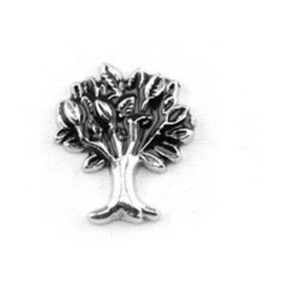 Bedel Tree of Life voor Memory Lockets