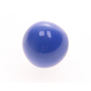 Klankbol 20 mm blauw voor Engelenroeper
