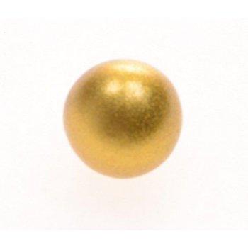 Klankbol 20 mm goud voor Engelenroeper