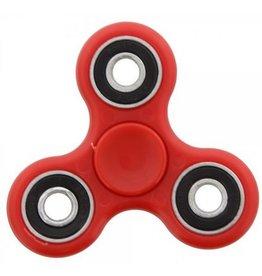 Fidget Spinner rood