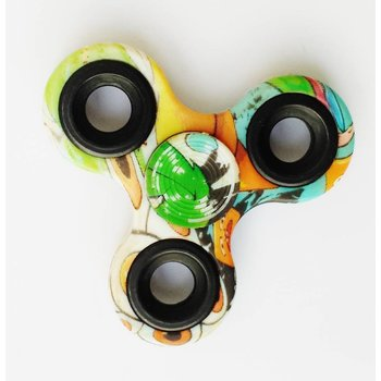 Fidget Spinner Special Design Multicolor 1