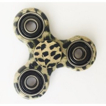 Fidget Spinner Special Design Tiger