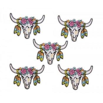 Jeans Patch Ibiza Buffalo