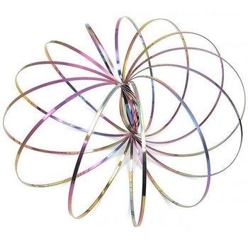 Magic Flow Ring  Multicolor