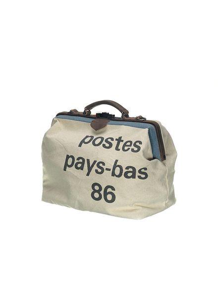Weekendtas - The Postman