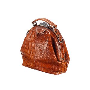 Mutsaers The Galore - Cognac Croco