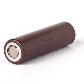 LG INR 18650 -3000mAh AKKU