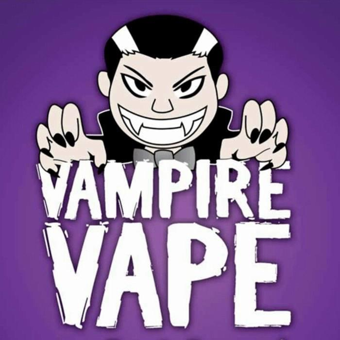 VAMPIRE VAPE EJUICES