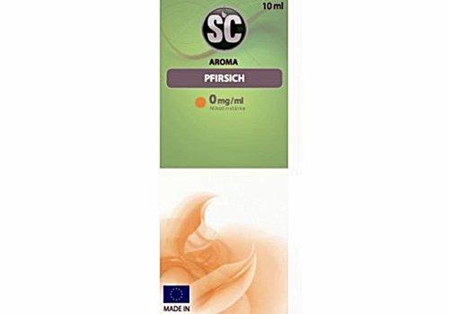 SILVER CONCEPT SC Pfirsich e-zigaretten Liquid
