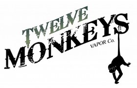 Twelve Monkeys Vapor Co.