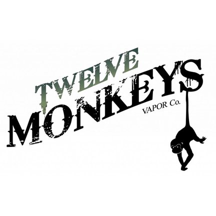 12Monkeys Vape Juices eLiquid