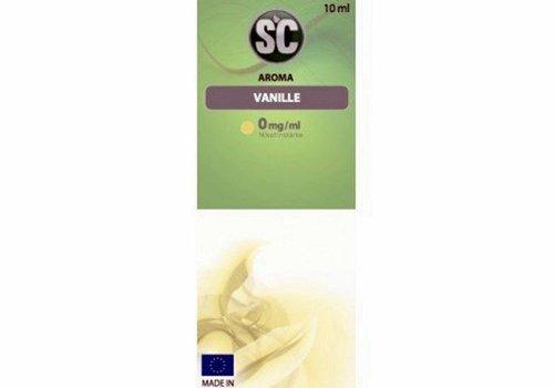 SILVER CONCEPT SC Vanille E-Zigaretten Liquid