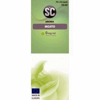 SILVER CONCEPT Mojito E-Zigaretten Liquid