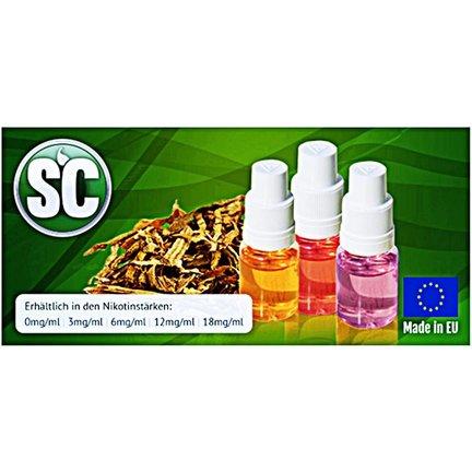 Silver Concept günstigen E-Zigaretten Liquids