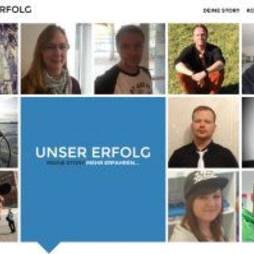 Neue Website mit Dampfer-Erfolgsstories ist online