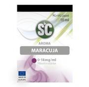 SILVER CONCEPT SC Maracuja e-Zigaretten Liquid