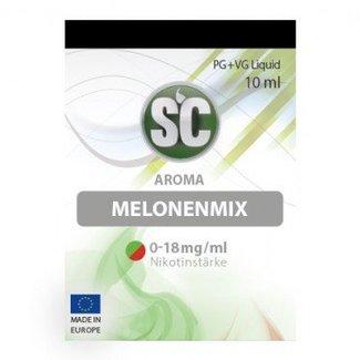 SILVER CONCEPT SC Liquid Melonenmix