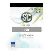 SILVER CONCEPT SC ICE e Zigaretten e-Liquid
