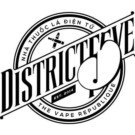 Produkte von DISTRICT F5VE