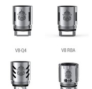 SMOK TFV8 Turbo Engines Replacement Coils