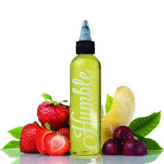 Humble Juice Co.  Humble Donkey Kahn Plus Shotsystem e-Liquid 100ml