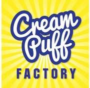 Cream Puff Factory E Juices