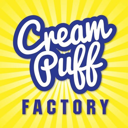 Cream Puff Factory E Juices