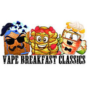 Vape Breakfast Classics eJuices und eLiquids