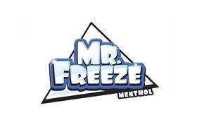MR. FREEZE