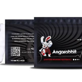Angorabbit Cotton Watte