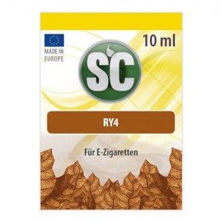 SILVER CONCEPT RY4 Tabak - SC SilverConcept Aromen