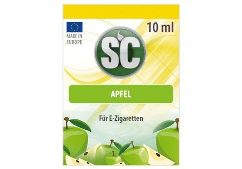 SILVER CONCEPT Apfel - SC SilverConcept Aromen