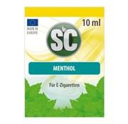 SILVER CONCEPT Menthol - SC SilverConcept Aromen
