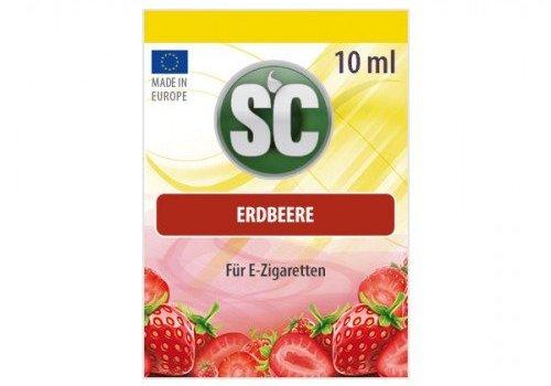 SILVER CONCEPT Erdbeere - SC SilverConcept Aromen