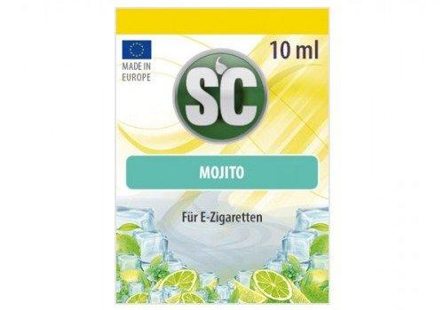 SILVER CONCEPT Mojito - SC SilverConcept Aromen