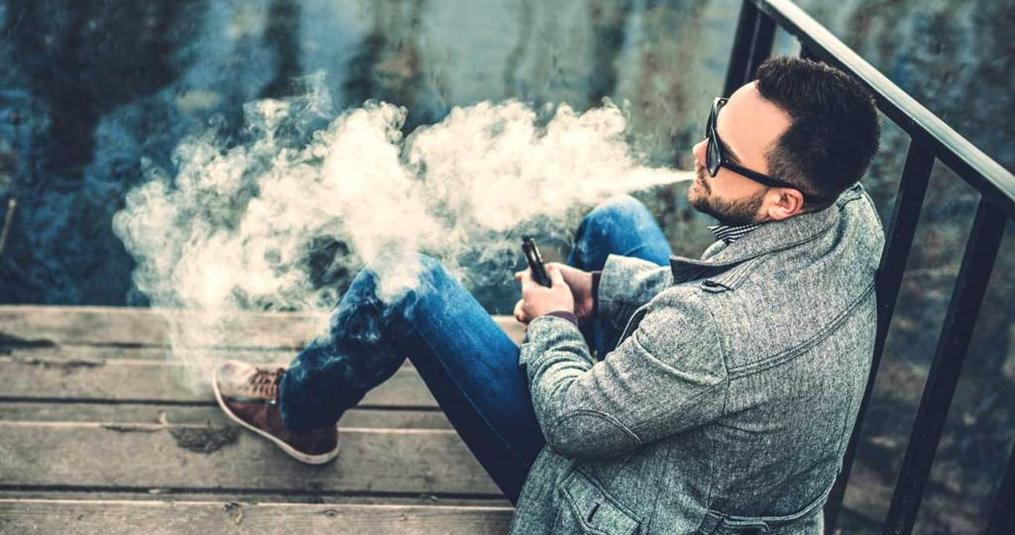 E-Zigarette könnte Millionen Rauchern Leben retten