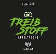 Vaporist TREIBSTOFF - Apfeltasche - 100ml e-Liquid von Haudegen